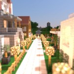 Zugang zum Minecraft-Server
